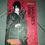 naruto--sasukes-story-sunrise--novel-book-import