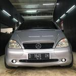 mercedes-benz-a140-silver-mulus-km-rendah-collector-item