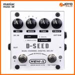joyo-d-seed-digital-delay-dual-channel-efek-gitar-stompbox-pedal