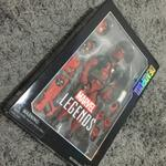 deadpool-marvel-legends-hasbro-30cm