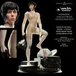 weta-ghost-in-the-shell---major-1-4-statue