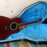 guitar-accoustich-electric-ovation-bowl-made-by-ovation-usa
