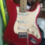 squier-stratocaster-standard-maple-natural-relic-not-fender-classic-vibe