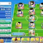 wts-captain-tsubasa-dream-team-semi-fresh-account
