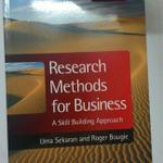 research-methods-for-business-a-skill-building-approach-fifth-edition