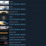 akun-steam-lvl-10-131-games