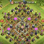 account-clash-of-clans