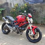 ducati-monster-795-mint-condition