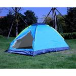 double-layer-door-camping-tent---tenda-camping---blue