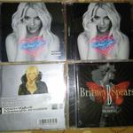 britney-spears-cd-collection