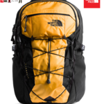 tnf-the-north-face-borealis-backpack-colour-yellow-ripstop-original-new-with-tag