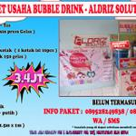 bubble-drink-booth-portable