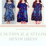 dress-denim-motif