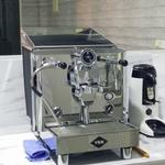 vbm-lollo-minimax-1961--grinder-compak-k3-touch-include-barista-kit
