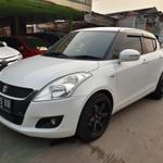 all-new-swift-gx-automatic-2013-good-conditionnya-sungguhan-dong-low-km