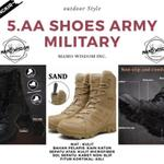 5aa-shoes-army-military