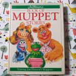 book-of-muppet-stories