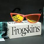 original-kacamata-oakley-frogskins-heritage-collection-fire-iridium-etching-30th