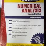 buku-impor-schaums-outlines-numerical-analysis-2ed-original