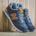new-balance-574-ml574slb-lux-navy-brown-size-43-sepatu-sneakers---2nd