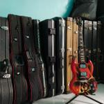 gitar-epiphone-sg-disney-pirates-of-the-caribbean-limited-edition-not-gibson-ibanez