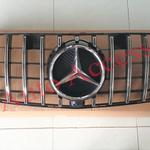grill-gt-mercedes-benz-w166-facelift---gle-coupe-c292-list-chrome