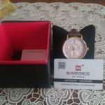 jam-tangan-naviforce-3002-brown-rose-original