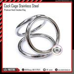 cock-cage-ring-rubber-silicone-and-stainless-steel---sized-to-fit---ereksi