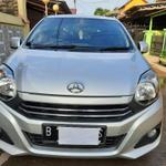 ayla-x-2017-at-silver-km-rendah-mint-condition