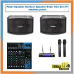 paket-speaker-outdoor-speaker-bose-802-seri-iv-weather-proof
