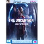 the-uncertain-light-at-the-end---games-pc