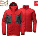 tnf-the-north-face-mens-clements-inner-outer-size-m-mens-fiery-red-grey