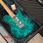 brand-new-schecter-japan-kr-24-hsh-vtr-pf-ogr-ocean-green-new-2020-model