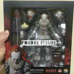original-mafex-093-pennywise-it-chapter-two-2-medicom-toys-ready-stock-penny-wise
