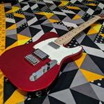 squier-contemporary-telecaster-candy-apple-red