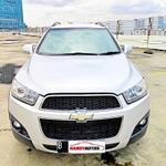chevrolet-captiva-24-diesel-tahun-2011---2012-facelift-automatic-silver