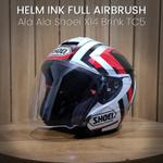 helm-custom-ink-dynamic-ala-ala-shoei-x14-brink-tc5-helmet-airbrush