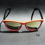 original-kacamata-oakley-frogskins-heritage-collection-red-black-lensa-gold-24-k-am