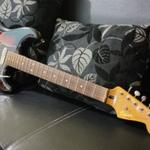 squier-stratocaster-classic-vibe-60s-like-new