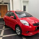 cash-yaris-s-limited-a-t-2008-gress