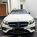 cash-mercy-e300---e43-2018---2017-amg-km-15rb