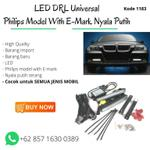 led-drl-universal-led-drl-philips-model-with-e-mark