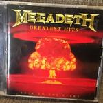 cd-megadeth---greatest-hits--cd--dvd
