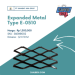 expanded-metal-type-e-0510