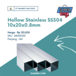 hollow-stainless-ss304-10x20x08mm