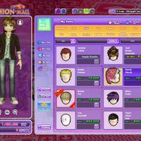 jual-char-ayodance-lvl-46-no-cash-full-den