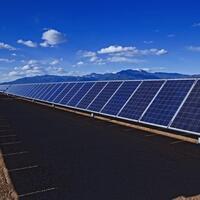 pembangkit-tenaga-surya-terbesar-di-afrika