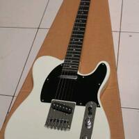 fender-telecaster-white