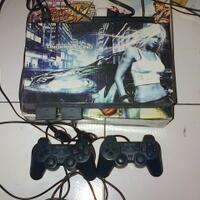playstation-2-hardisk-160gb-bogor