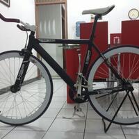 jual-sepeda-fixie-visp-bisa-untuk-roadbike-ga-pernah-dipake-murah-meriahhhh